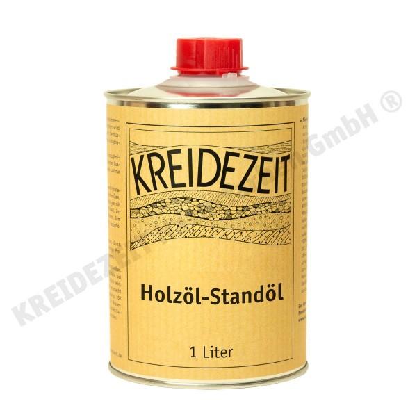 Holzöl-Standöl