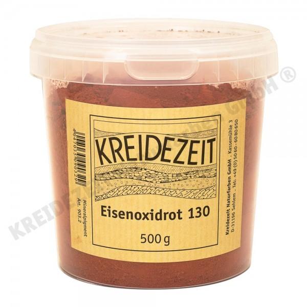 Eisenoxidrot 130